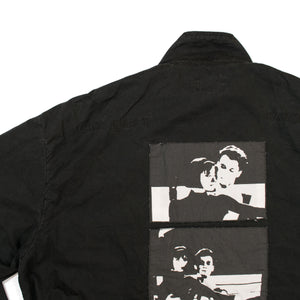 "Cav Empt x the POOL Aoyama ""Black Rooms"" Jacket (2015)"