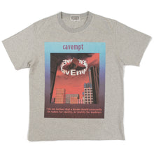 Load image into Gallery viewer, Cav Empt S Card T-Shirt (2016AW)