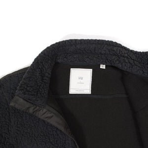 Undercover x Uniqlo Fleece Jacket (2012FW)