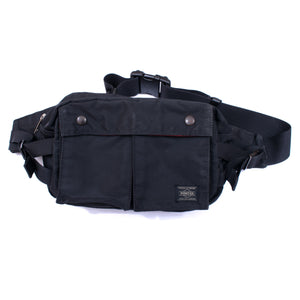 Porter Heavyweight Tanker Waist Bag