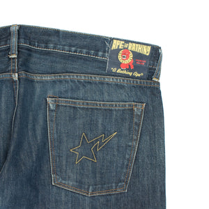 A Bathing Ape Classics Denim
