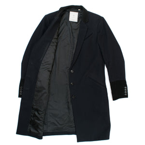 Undercover x Uniqlo Coat (2012FW)
