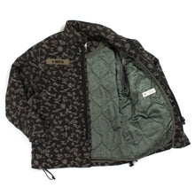 Load image into Gallery viewer, Wtaps x A Bathing Ape Bape Camo M-65 Jacket (2005AW)