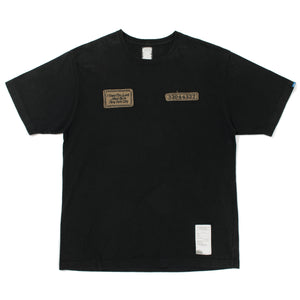 "Neighborhood ""New York"" Patches T-Shirt"