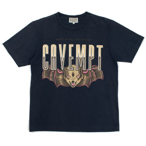 "Cav Empt ""Night of the Lost Wolfen"" T-Shirt (2014SS)"