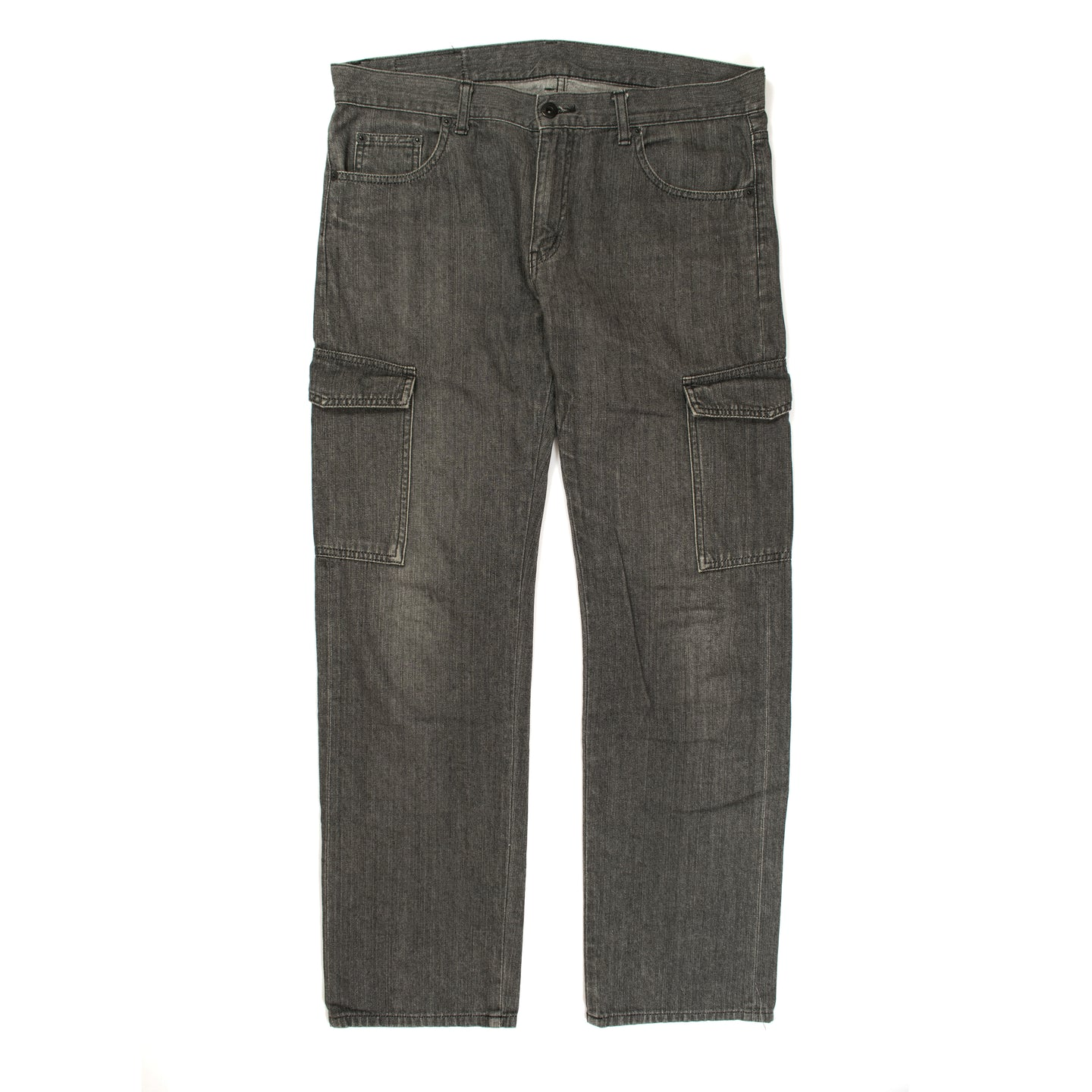 Neighborhood Cargo SPNarrow Denim (2003)