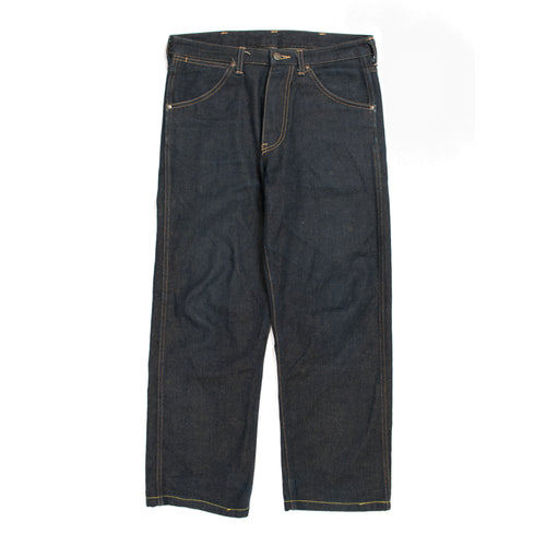 A Bathing Ape Ape Head Denim