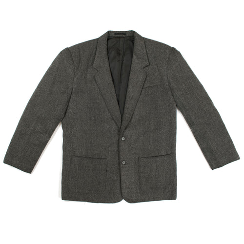 Yohji Yamamoto Y's For Men Wool Suit Jacket