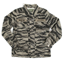 "Load image into Gallery viewer, Wtaps x Undercover ""Crossbones"" Camo BDU (2000AW)"
