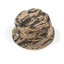 Load image into Gallery viewer, Wtaps Tiger Camo Bucket Hat