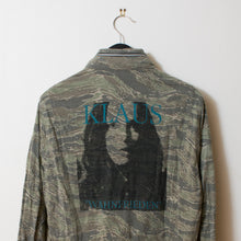 "Load image into Gallery viewer, Undercover ""Klaus"" Camo M-65 (2006SS)"