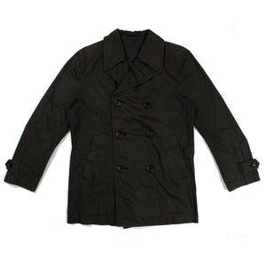 Comme des Garçons Homme Double Breasted Coat (2002AD)