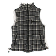 Load image into Gallery viewer, White Mountaineering Reversible Puffer Vest