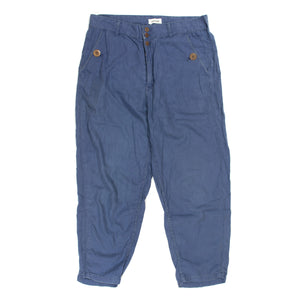 Undercover Blue Pants (2013SS)