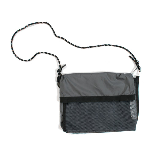 And Wander Twin Pouch Sacoche Bag