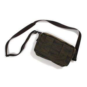 Porter Green Eye Shoulder Bag