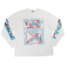 "Load image into Gallery viewer, Cav Empt ""Your Business"" Longsleeve T-Shirt (2018AW)"
