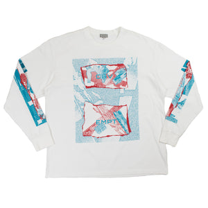 "Cav Empt ""Your Business"" Longsleeve T-Shirt (2018AW)"