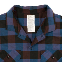 Load image into Gallery viewer, Wtaps Flannel Shirt