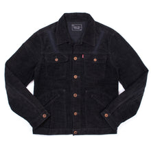 Load image into Gallery viewer, Number (N)ine Corduroy Trucker Jacket