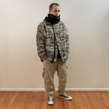 Load image into Gallery viewer, Wtaps Tiger Camo M-65 Jacket