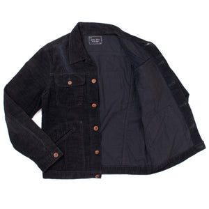 Number (N)ine Corduroy Trucker Jacket