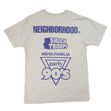 Load image into Gallery viewer, Neighborhood Shock Troops T-Shirt