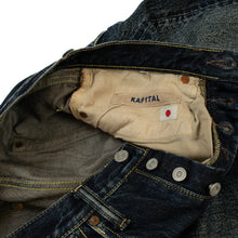 Load image into Gallery viewer, Kapital Denim