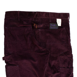 Needles Corduroy Work Pants