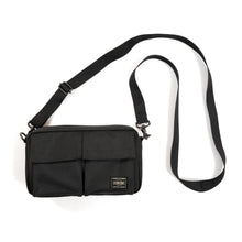 Load image into Gallery viewer, Porter Cotton Shoulder Bag