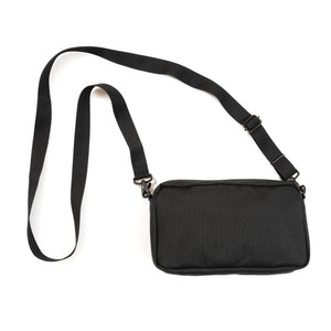Porter Cotton Shoulder Bag