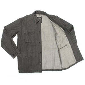 Neighborhood Denim Overshirt