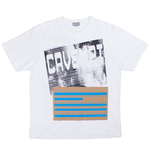 Cav Empt Double Print T-Shirt (2014AW)