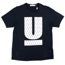 "Load image into Gallery viewer, Undercover Wire ""U"" Logo T-Shirt"