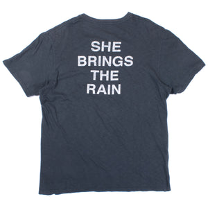 "Undercover ""She Brings The Rain"" T-Shirt (2012SS)"