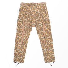 Load image into Gallery viewer, Comme des Garçons GANRYU Double-Sided Camo Cargo Pants (2011)