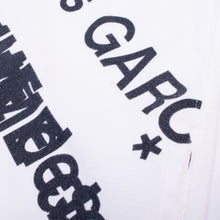 Load image into Gallery viewer, Comme des Garçons Homme Multi Logo T-Shirt