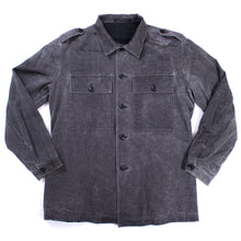 Load image into Gallery viewer, Yohji Yamamoto Y's For Men Red Label Stone Wash M-65 Jacket
