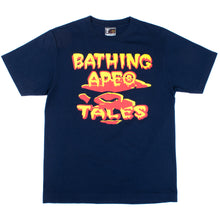 "Load image into Gallery viewer, A Bathing Ape ""Bathing Ape Tales"" T-Shirt (Pre-2005)"