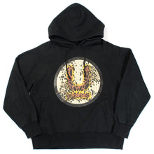 "Load image into Gallery viewer, Undercover ""U"" Logo Hoodie (2002AW)"