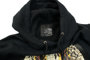 "Undercover ""U"" Logo Hoodie (2002AW)"