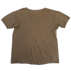 Y's For Men Brown T-Shirt