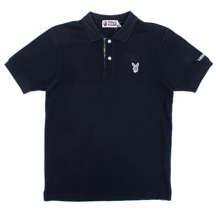 A Bathing Ape x Playboy Polo (2013SS)