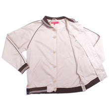 Load image into Gallery viewer, Supreme Button Up Bomber