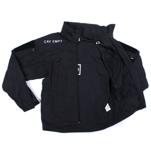 "Cav Empt	""The Contemporary Fix"" Opening Mil Spec Jacket (2013)"