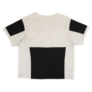 Cav Empt Ziggurat Patch Big T-Shirt (2019SS)