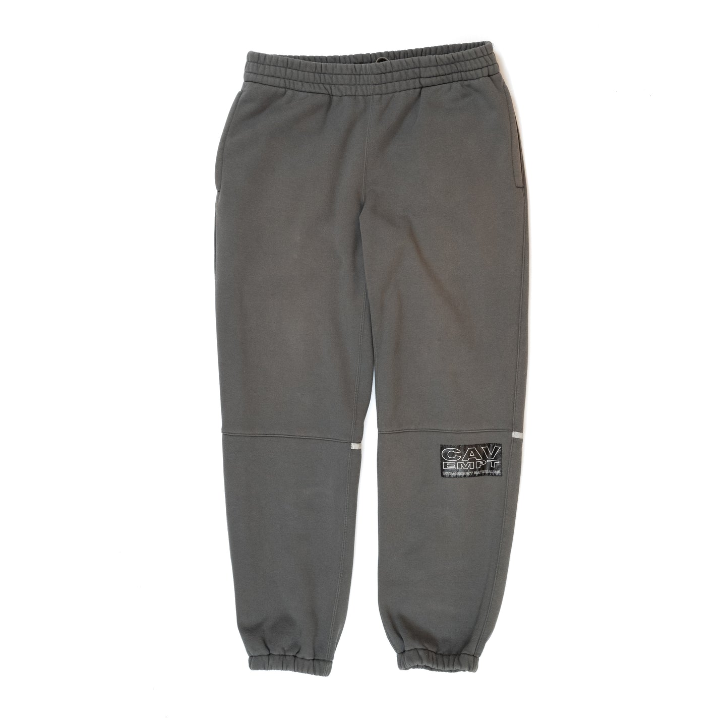 Cav Empt 'Intransigent Materialism' Jog Pants