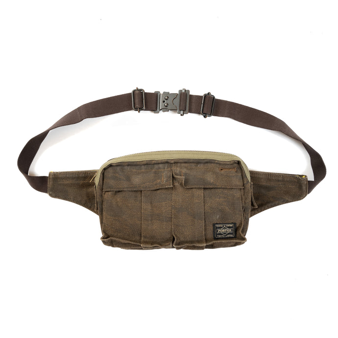 Porter Greeneye Waist Bag