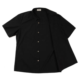 "Undercover ""She Brings The Rain"" Short Sleeve Shirt (2012SS)"