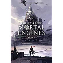 Mortal Engines (Mortal Engines, Book 1)